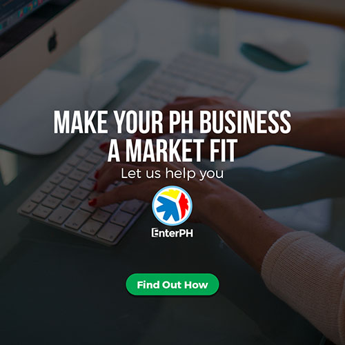 Make your PH Business a market fit