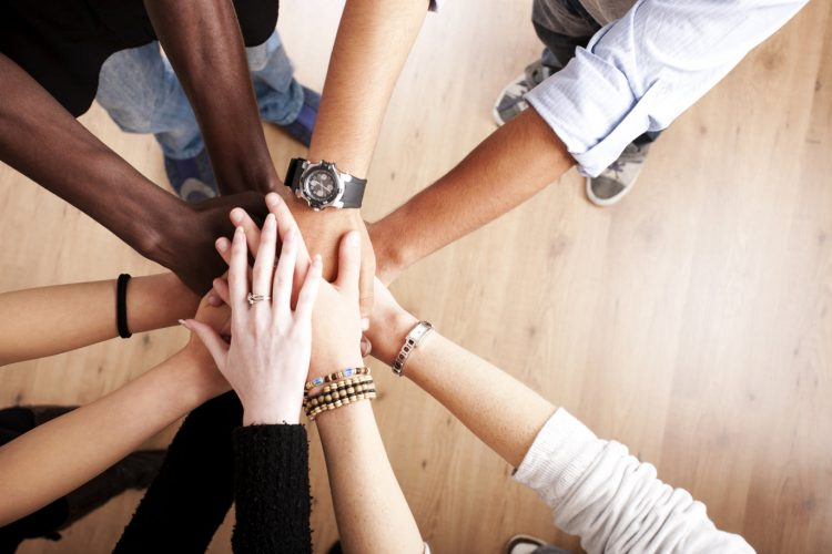 """team cohession Team cohesion, motivation and the types of motivation used to promote the """"team"""" concept are paramount in being successful as individuals and as a team."""