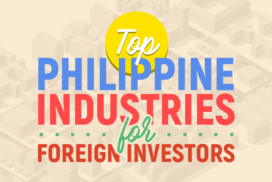Top Philippine Industries for Foreign Investors